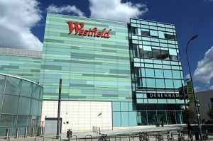 westfield shopping mall osman semerci the foreigner in london bargain in style