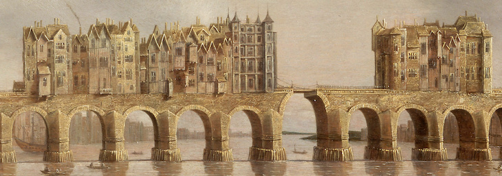 The old london bridge osman semerci blog