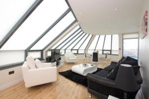 Chelsea Bridge Apartments, London OSMAN TALKS