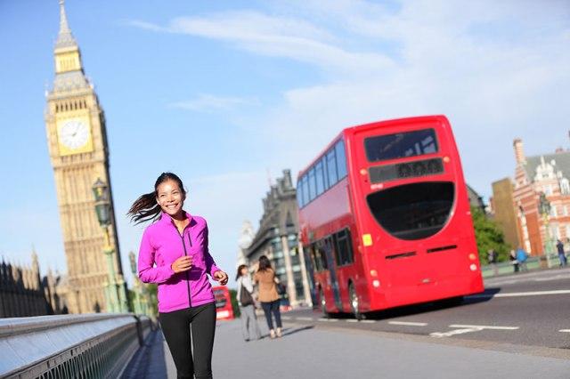 london-running