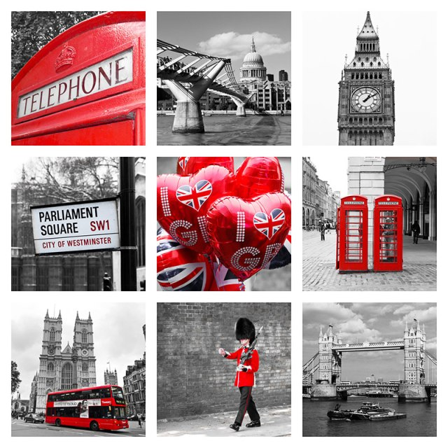 london-colors