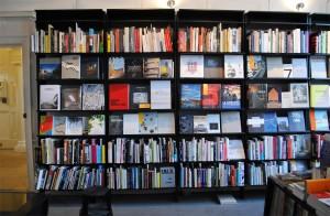 ARCHITECTURAL ASSOCIATION BOOKSHOP